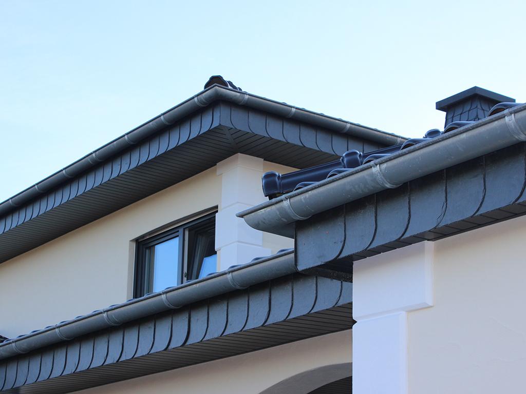 Profile Dachschalung