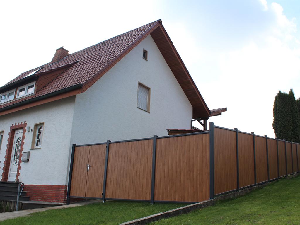 Wind- und Sichtschutzelemente
