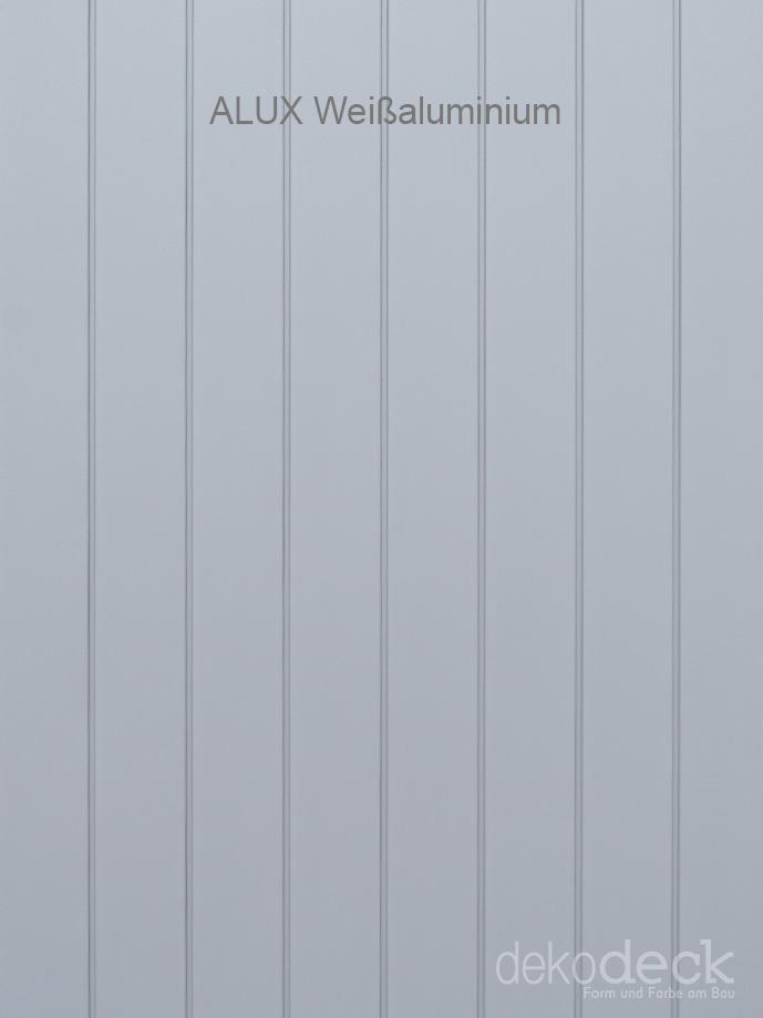 dekodeck---ALUX-Weißaluminium
