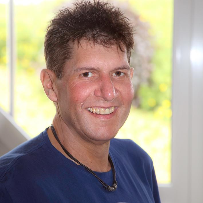 Michael Berg - Geschäftsführung von dekodeck