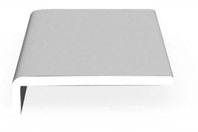 Hartschaumwinkel-Softline Laibungs- und Dachrundprofile dekoboard 150 x 42 x 9 mm