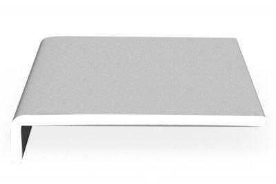 Hartschaumwinkel-Softline Laibungs- und Dachrundprofile dekoboard 200 x 42 x 9 mm