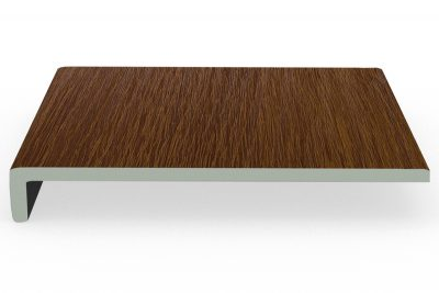Hartschaumwinkel-Topline Laibungs- und Dachrandprofile dekoboard 250 x 35 x 9 mm